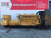 Caterpillar 3516B - 2.250 kVA Generator - DPX-25031 vészhelyzeti áramfejlesztő
