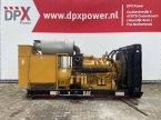 Notstromaggregat типа Caterpillar 650F - 3412 - 650 kVA Generator - DPX-12308 в Oudenbosch