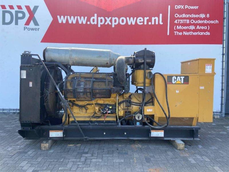 Notstromaggregat typu Caterpillar 900F - 3412 - 900 kVA Generator - DPX-12309, Gebrauchtmaschine w Oudenbosch (Zdjęcie 1)