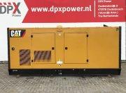 Caterpillar C13 - 400 kVA Generator (No Engine) - DPX-12178 Agregat prądotwórczy
