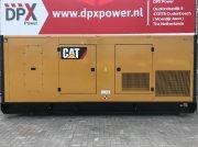 Notstromaggregat типа Caterpillar C18 - 660 kVA Generator - DPX-18029, Gebrauchtmaschine в Oudenbosch