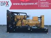 Notstromaggregat типа Caterpillar C18 - 715 kVA Open Generator set - DPX-18030-O, Gebrauchtmaschine в Oudenbosch