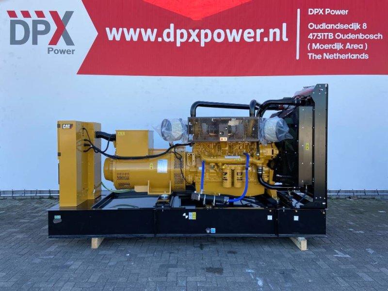 Notstromaggregat типа Caterpillar C18 - 715 kVA Open Generator Set- DPX-18100, Gebrauchtmaschine в Oudenbosch (Фотография 1)