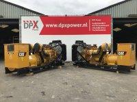 Caterpillar C32 - 1.100 kVA Generator - DPX-18034 Notstromaggregat