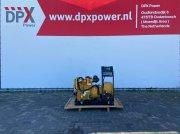 Notstromaggregat a típus Caterpillar C4.4 Marine (CCRII) - 50 kVA Generator - DPX-25043, Gebrauchtmaschine ekkor: Oudenbosch