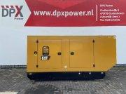 Notstromaggregat типа Caterpillar C9 DE275E0 - 275 kVA Generator - DPX-18020, Gebrauchtmaschine в Oudenbosch