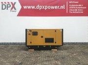 Notstromaggregat типа Caterpillar DE110E2 - 110 kVA Generator - DPX-18014, Gebrauchtmaschine в Oudenbosch