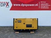 Notstromaggregat типа Caterpillar DE110E3 - Stage IIIA - Generator - DPX-18015, Gebrauchtmaschine в Oudenbosch