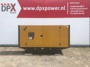 Notstromaggregat типа Caterpillar DE165E0 - 165 kVA Generator - DPX-18016, Gebrauchtmaschine в Oudenbosch