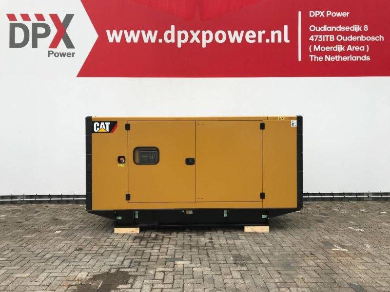 Notstromaggregat typu Caterpillar DE200E0 - 200 kVA Generator - DPX-18017, Gebrauchtmaschine w Oudenbosch (Zdjęcie 1)
