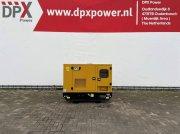 Notstromaggregat типа Caterpillar DE22E3 - 22 kVA Generator - DPX-18003, Gebrauchtmaschine в Oudenbosch
