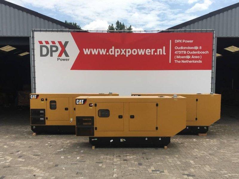 Notstromaggregat typu Caterpillar DE250E0 - C9 - 250 kVA Generator - DPX-18019, Gebrauchtmaschine w Oudenbosch (Zdjęcie 1)