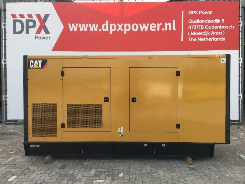 Notstromaggregat typu Caterpillar DE330E0 - C9 - 330 kVA Generator - DPX-18022, Gebrauchtmaschine w Oudenbosch (Zdjęcie 1)