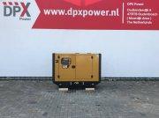 Notstromaggregat типа Caterpillar DE33E0 - 33 kVA Generator - DPX-18004, Gebrauchtmaschine в Oudenbosch