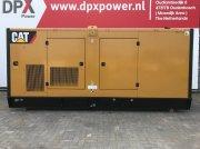 Notstromaggregat typu Caterpillar DE450E0 - C13 - 450 kVA Generator - DPX-18024, Gebrauchtmaschine w Oudenbosch