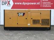 Notstromaggregat a típus Caterpillar DE500E0 - C15 - 500 kVA Generator - DPX-18026, Gebrauchtmaschine ekkor: Oudenbosch