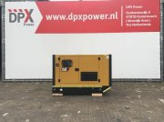 Notstromaggregat типа Caterpillar DE65E3 - Stage IIIA - Generator - DPX-18011, Gebrauchtmaschine в Oudenbosch