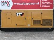 Notstromaggregat типа Caterpillar DE715E0 - C18 - 715 kVA Generator - DPX-18030, Gebrauchtmaschine в Oudenbosch