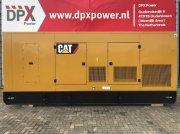 Notstromaggregat типа Caterpillar DE850E0 - C18 - 850 kVA Generator - DPX-18032, Gebrauchtmaschine в Oudenbosch