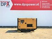 Notstromaggregat типа Caterpillar DE88E0 - 88 kVA Generator - DPX-18012, Gebrauchtmaschine в Oudenbosch
