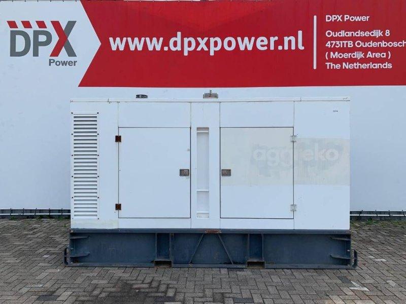 Notstromaggregat типа Cummins 6CTAA8.3 - 220 kVA Generator - DPX-12146, Gebrauchtmaschine в Oudenbosch (Фотография 1)