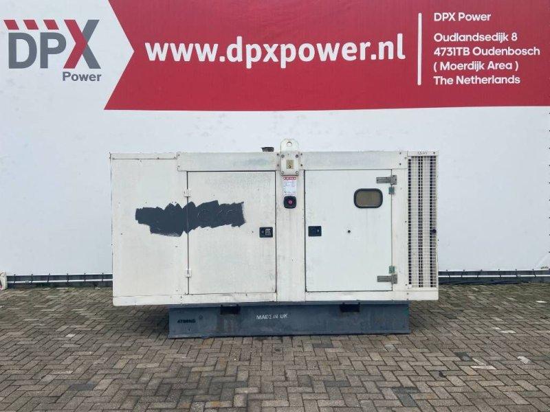 Notstromaggregat типа Cummins 6CTAA8.3G2 - 220 kVA Generator - DPX-12263, Gebrauchtmaschine в Oudenbosch (Фотография 1)