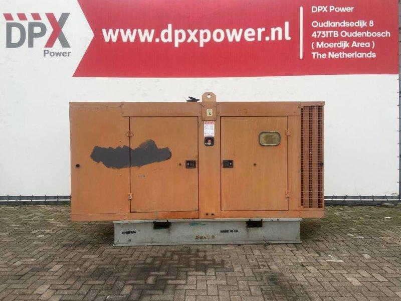 Notstromaggregat типа Cummins 6CTAA8.3G2 - 220 kVA Generator - DPX-12271, Gebrauchtmaschine в Oudenbosch (Фотография 1)