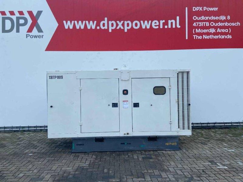 Notstromaggregat a típus Cummins 6CTAA8.3G2 - 220 kVA Generator - DPX-12273, Gebrauchtmaschine ekkor: Oudenbosch (Kép 1)