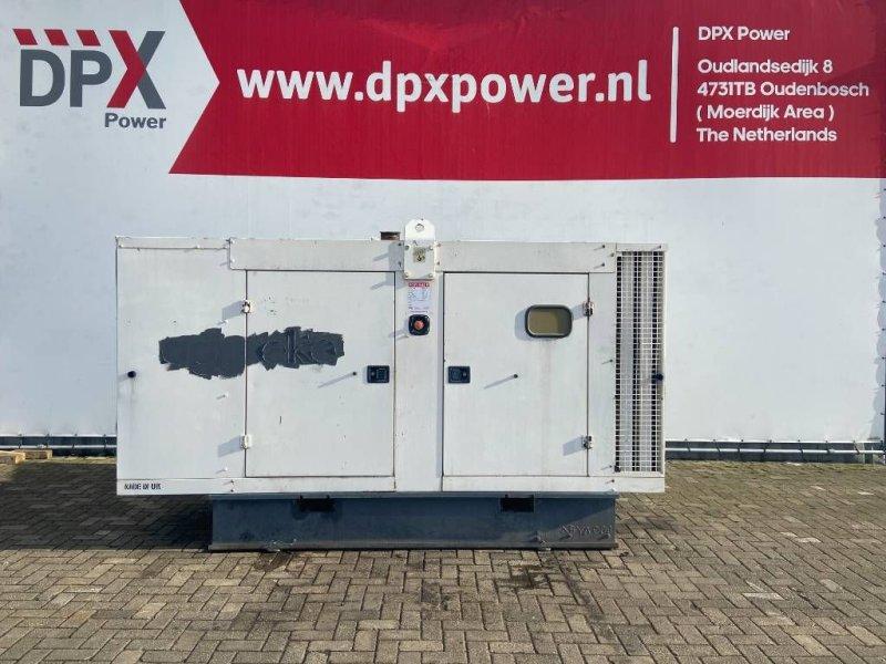 Notstromaggregat типа Cummins 6CTAA8.3G2 - 220 kVA - (Problems) - DPX-12260, Gebrauchtmaschine в Oudenbosch (Фотография 1)