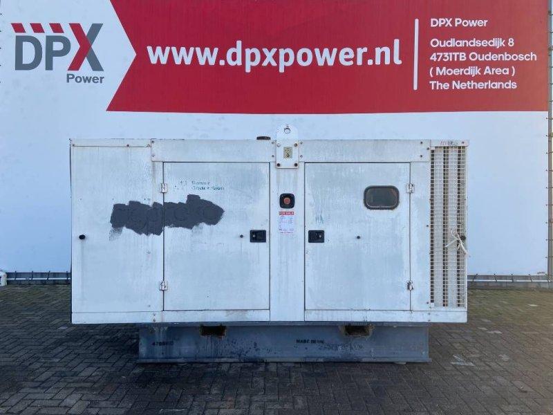 Notstromaggregat типа Cummins 6CTAA8.3G2 - 220 kVA - (Problems) - DPX-12267, Gebrauchtmaschine в Oudenbosch (Фотография 1)