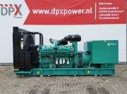 Notstromaggregat des Typs Cummins C1100D5B - 1.100 kVA Generator - DPX-18531-O, Gebrauchtmaschine in Oudenbosch
