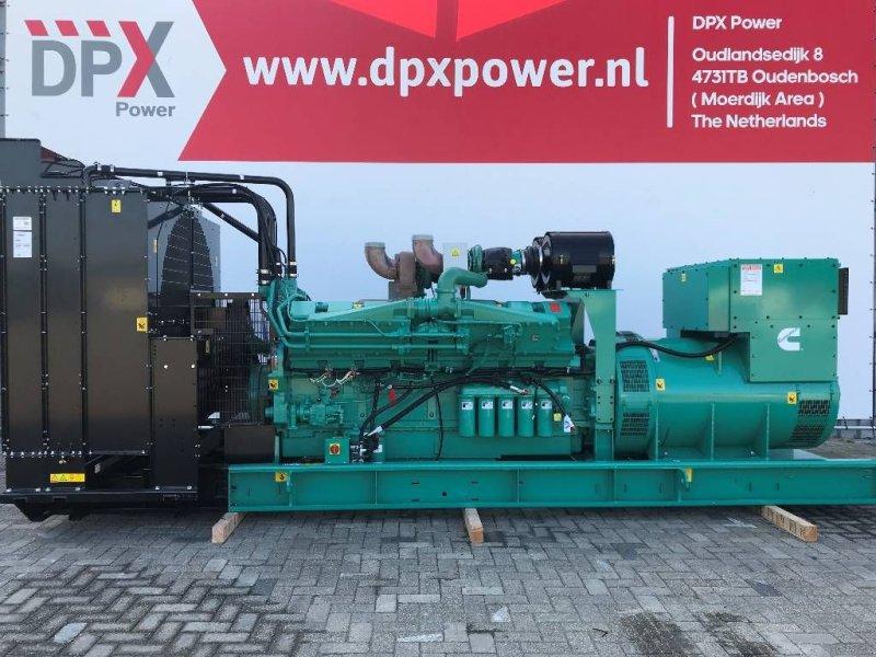Notstromaggregat типа Cummins C1675D5A - 1.675 kVA Generator - DPX-18534, Gebrauchtmaschine в Oudenbosch (Фотография 1)