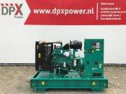 Notstromaggregat des Typs Cummins C220 D5 - 220 kVA Open Generator - DPX-18512-O, Gebrauchtmaschine in Oudenbosch