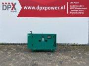 Notstromaggregat des Typs Cummins C28D5 - 28 kVA Generator - DPX-18502, Gebrauchtmaschine in Oudenbosch