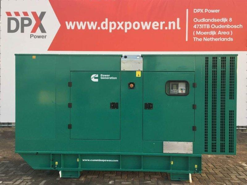 Notstromaggregat типа Cummins C400 D5 - 400 kVA Generator - DPX-18518, Gebrauchtmaschine в Oudenbosch (Фотография 1)