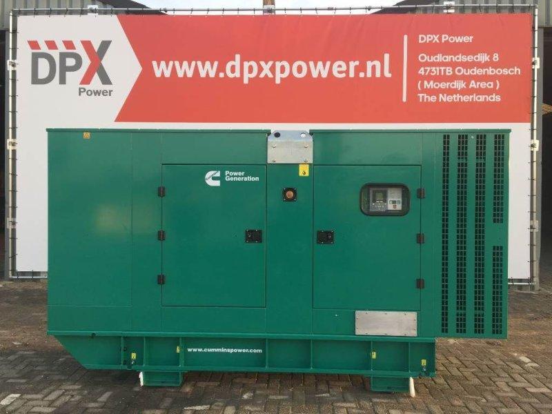 Notstromaggregat typu Cummins C440 D5 - 440 kVA Generator - DPX-18519, Gebrauchtmaschine w Oudenbosch (Zdjęcie 1)