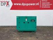 Notstromaggregat типа Cummins C66D5E - 66 kVA Generator - DPX-18507, Gebrauchtmaschine в Oudenbosch