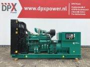 Notstromaggregat типа Cummins C825D5A - 825 kVA Generator - DPX-18525-O, Gebrauchtmaschine в Oudenbosch