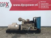 Notstromaggregat a típus Cummins KT-1150-G - 310 kVA Generator - DPX-11935, Gebrauchtmaschine ekkor: Oudenbosch