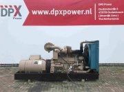 Notstromaggregat типа Cummins KT-1150-G - 310 kVA Generator - DPX-11935, Gebrauchtmaschine в Oudenbosch