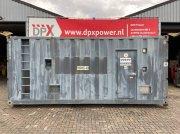 Notstromaggregat типа Cummins KTA50-G3 - 1.250 kVA (incomplete) - DPX-12200, Gebrauchtmaschine в Oudenbosch
