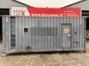 Notstromaggregat типа Cummins KTA50-G3 - 1.250 kVA (incomplete) - DPX-12209, Gebrauchtmaschine в Oudenbosch