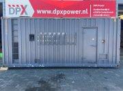 Notstromaggregat a típus Cummins KTA50G3 - 1400 kVA Generator - DPX-12216, Gebrauchtmaschine ekkor: Oudenbosch