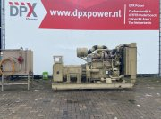Notstromaggregat типа Cummins KTTA19G - 510 kVA Generator - DPX-12312, Gebrauchtmaschine в Oudenbosch