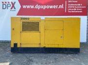 Notstromaggregat типа Cummins NT-855-G6 - 316 kVA Generator - DPX-12238, Gebrauchtmaschine в Oudenbosch