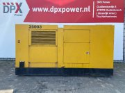 Notstromaggregat des Typs Cummins NT-855-G6 - 316 kVA Generator - DPX-12238, Gebrauchtmaschine in Oudenbosch