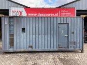 Notstromaggregat типа Cummins QSK45-G4 - 1250 kVA (incomplete) - DPX-12217, Gebrauchtmaschine в Oudenbosch