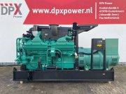 Notstromaggregat типа Cummins QSK60-G4 - 2.250 kVA Generator - DPX-15525, Gebrauchtmaschine в Oudenbosch
