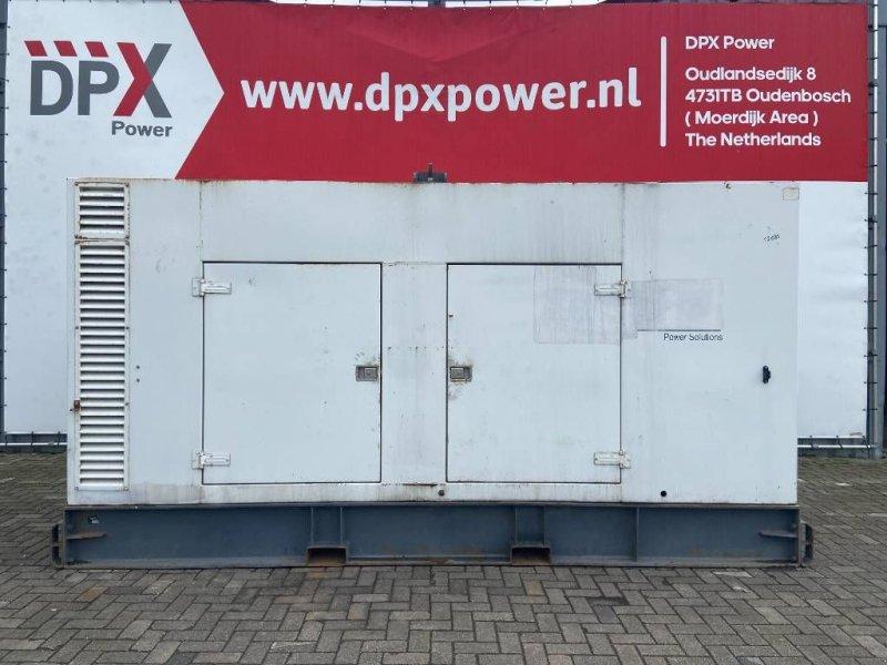 Notstromaggregat типа Cummins QSM11-G2 - 300 kVA (not running well) - DPX-12085, Gebrauchtmaschine в Oudenbosch (Фотография 1)