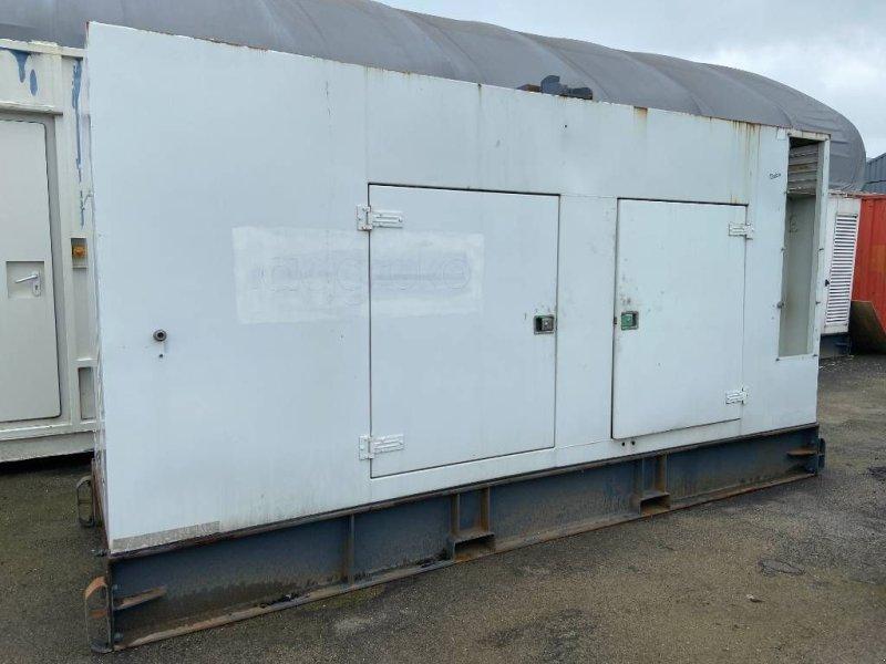 Notstromaggregat типа Cummins QSM11-G2 - 300 kVA - (problems) - DPX-12085A, Gebrauchtmaschine в Oudenbosch (Фотография 1)